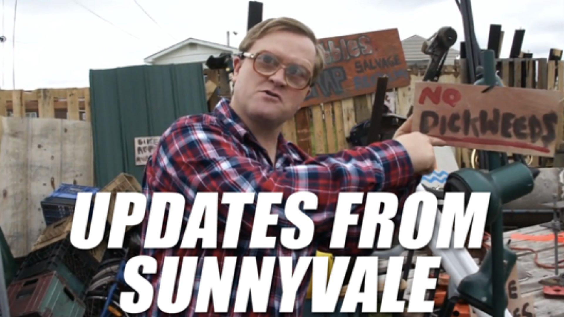 Trailer Park Boys Updates From Sunnyvale Swearnet